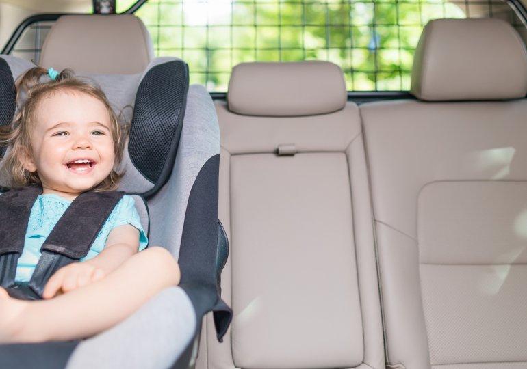 Der ultimative Autokindersitze Vergleich [Juli 2020]