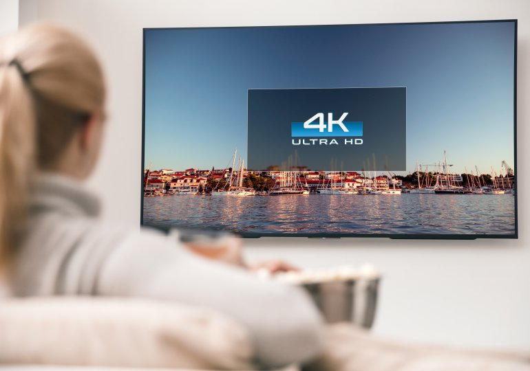 Der beste 49-Zoll-Fernseher Vergleich [Juli 2020]
