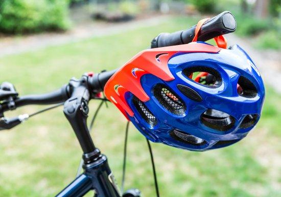 Der große Fahrradhelme Vergleich [Juli 2020]